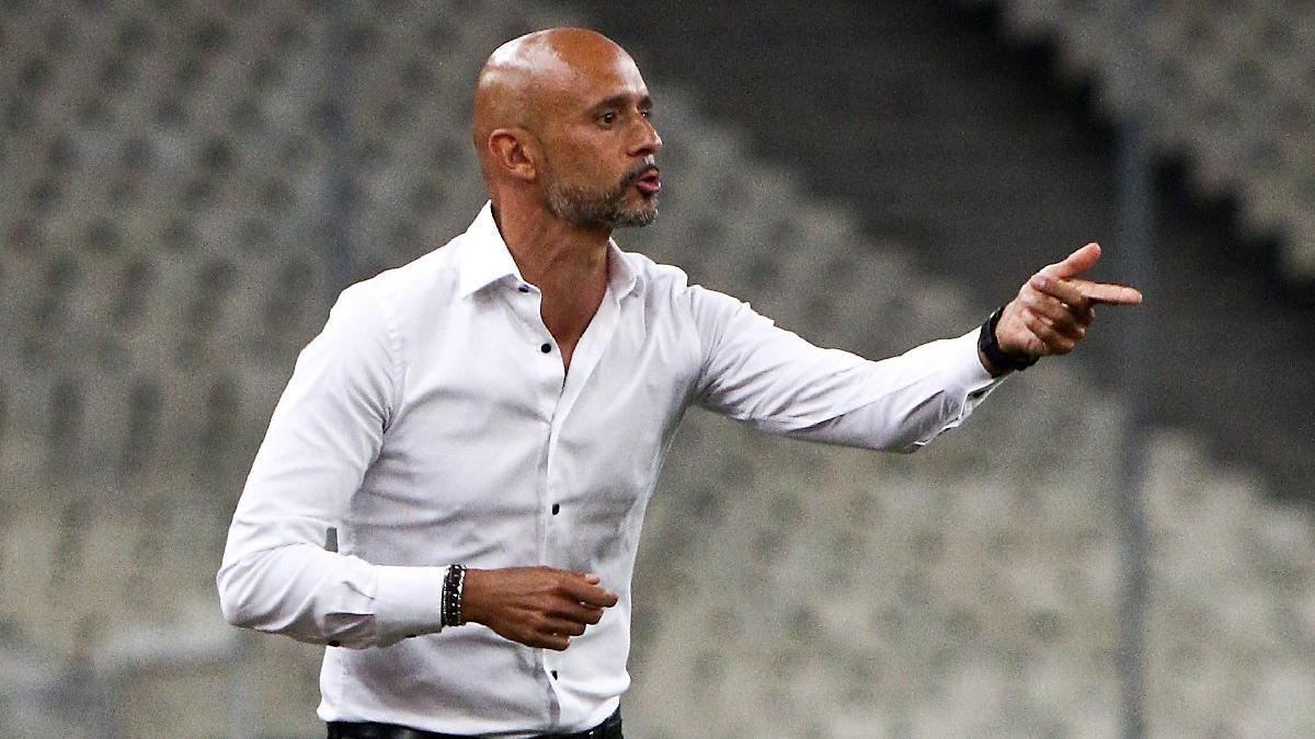 """""""Trabzon'daki maçta Cardoso görevinde olmayacaktır diye düşünüyorum"""""""