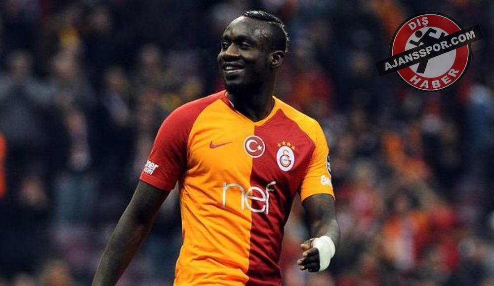 Mbaye Diagne'nin Al Nasr ile anlaştığı iddia edildi! 13 milyon Euro...