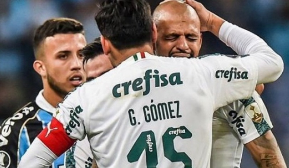 Felipe Melo'ya 4 maç ceza