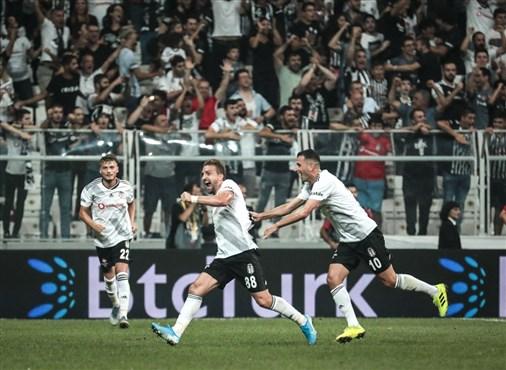 Beşiktaş, Gaziantep deplasmanında 3 puan arayacak