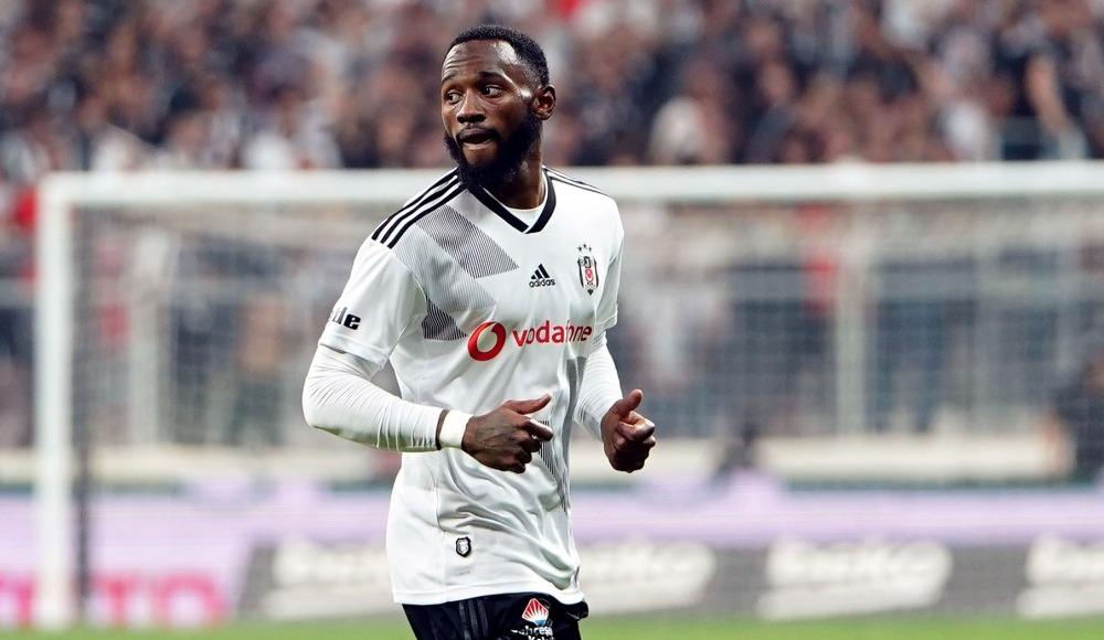 Beşiktaş'ta sakatlık! Kevin N'Koudou...