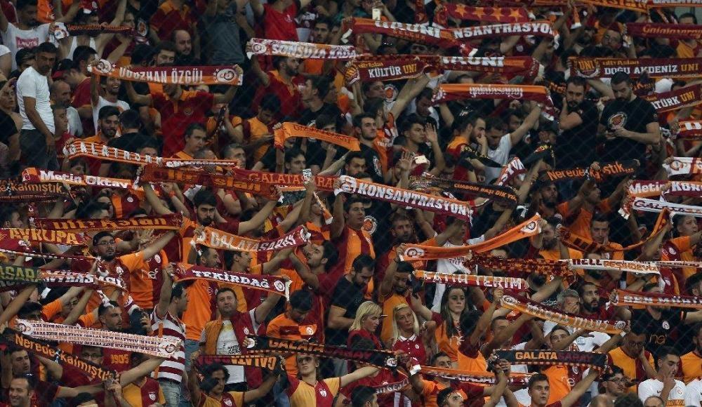 Galatasaray sponsoru açıkladı! Taraftarlardan ilk yorumlar...