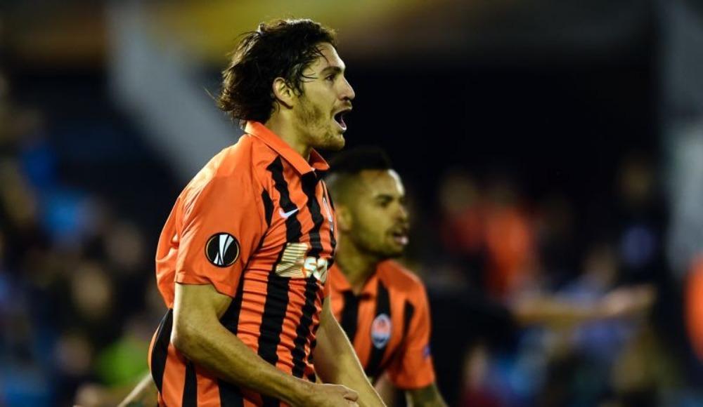 Antalyaspor, Gustavo Blanco Leschuk ile anlaşmaya vardı