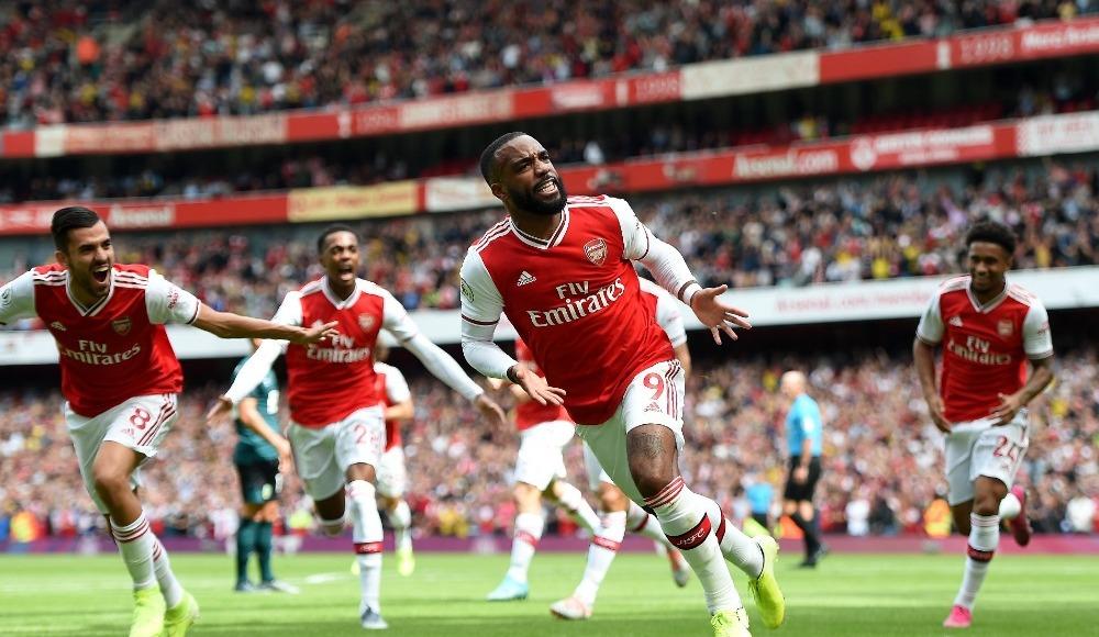 9- Arsenal FC: 81.000