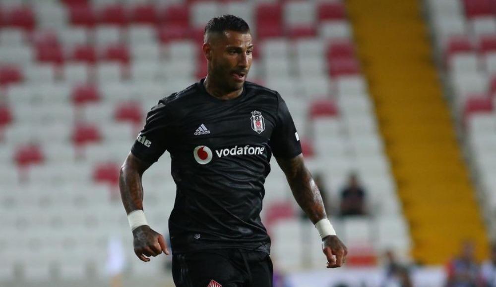 """Ricardo Quaresma resmen açıkladı: """"Beşiktaş'ta istenmediğim konusunda..."""""""