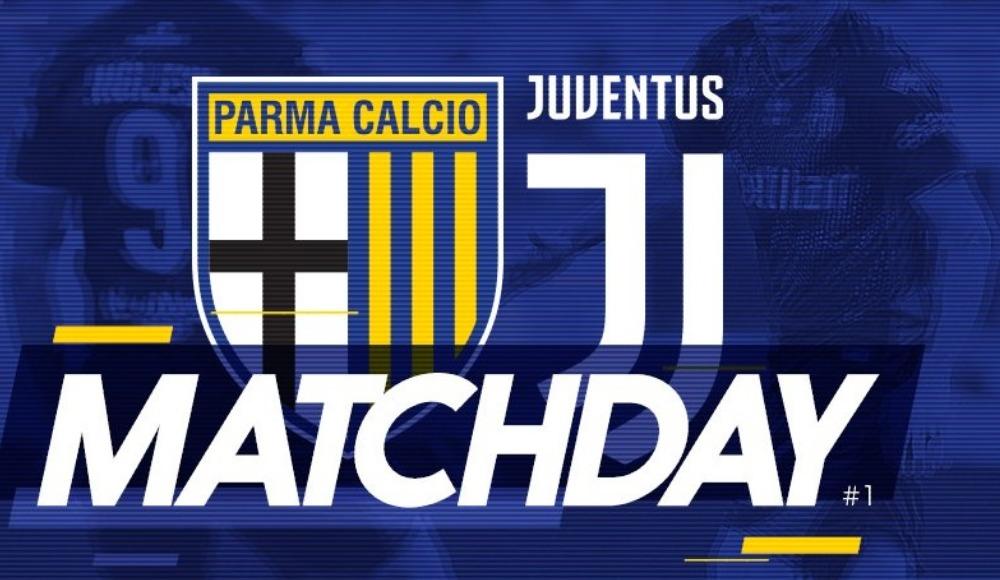Parma - Juventus (Canlı Skor)