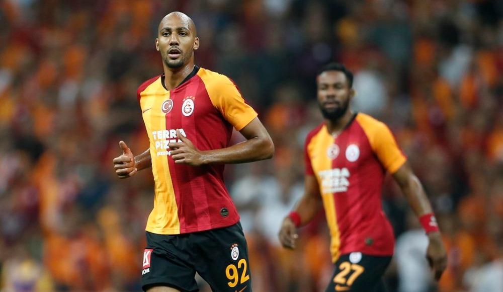 Galatasaray'a Steven Nzonzi müjdesi!