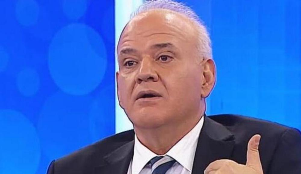 Ahmet Çakar: ''Diagne'ye 13 milyon Euro veren Fatih Terim zihniyetini sorguluyorum''