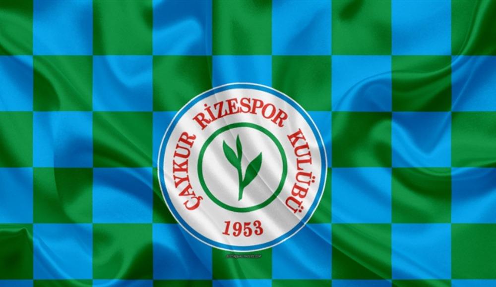 Çaykur Rizespor'dan resmi açıklama! El Kabir, transfer...