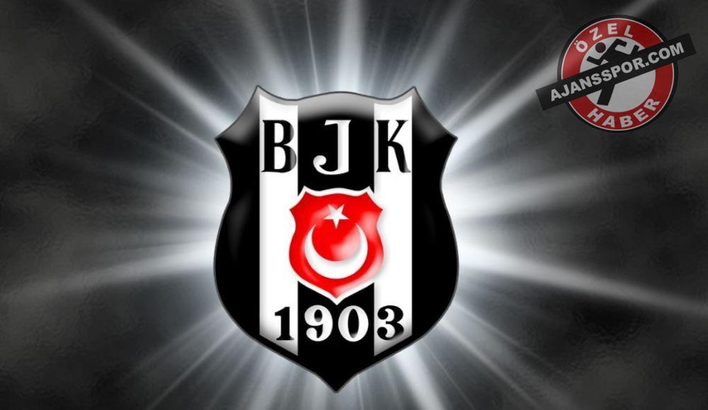 Beşiktaş'ta flaş ayrılık! Radyospor'da açıklandı!