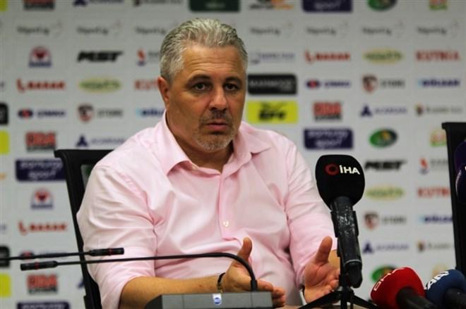 Gaziantep FK Sumudica'nın sözleşmesini uzattı