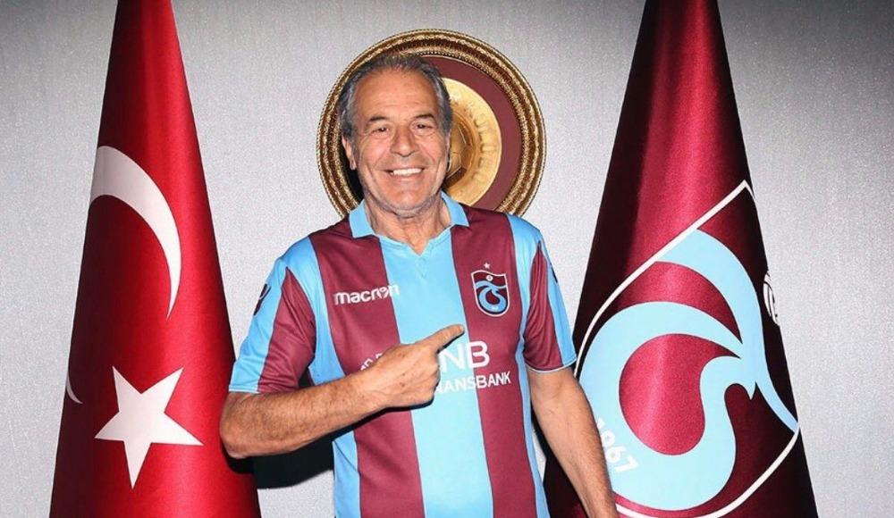 """Ali Kemal Denizci, Trabzonspor için çarpıcı konuştu: """"Kendi evlatlarımızın önünü tıkamak..."""""""