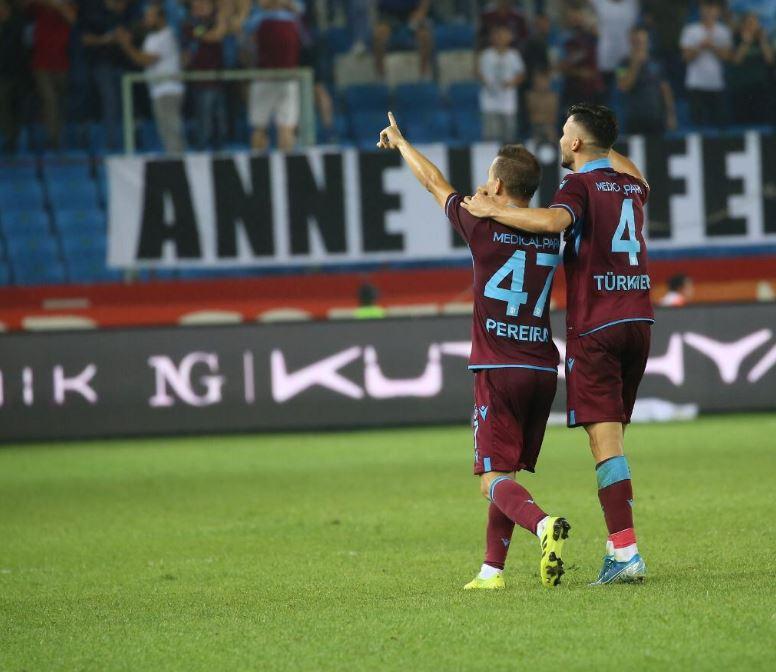 160- Trabzonspor: 1.000 puan