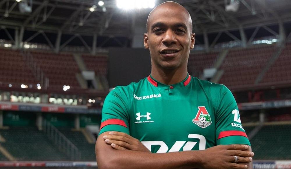 Joao Mario, Lokomotiv Moskova'ya kiralandı