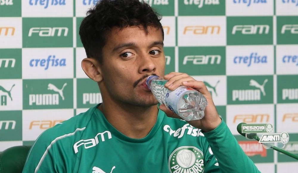 Palmeiras, Fenerbahçe'nin Gustavo Scarpa için yaptığı teklifini reddetti
