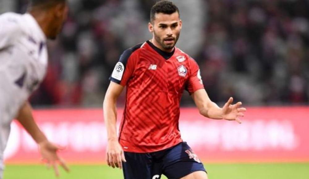 Beşiktaş, Lille ile anlaştı! Thiago Maia ise...