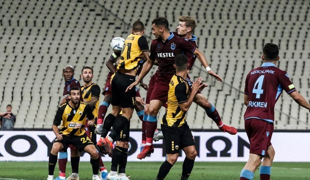 Trabzonspor bu sezon Avrupa Ligi'nden ne kadar gelir kazandı?