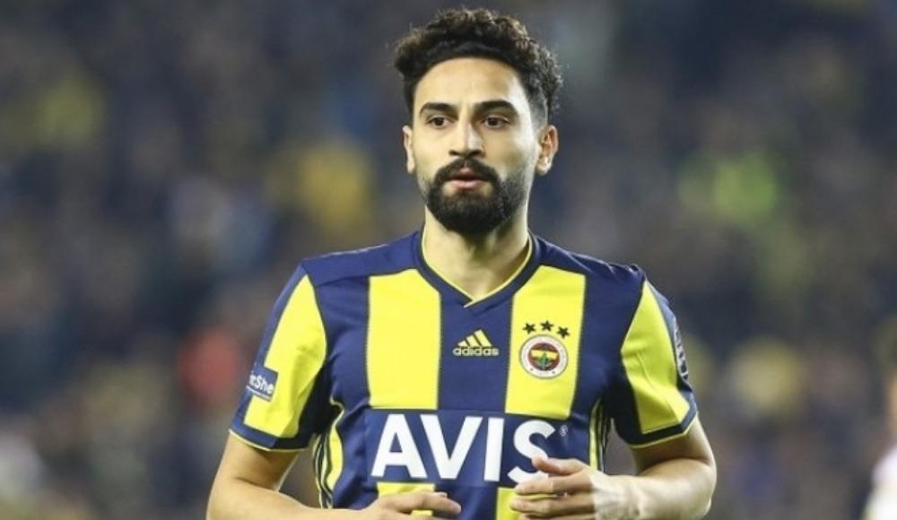 Zajc ve Mehmet Ekici Fenerbahçe'den ayrılıyor!