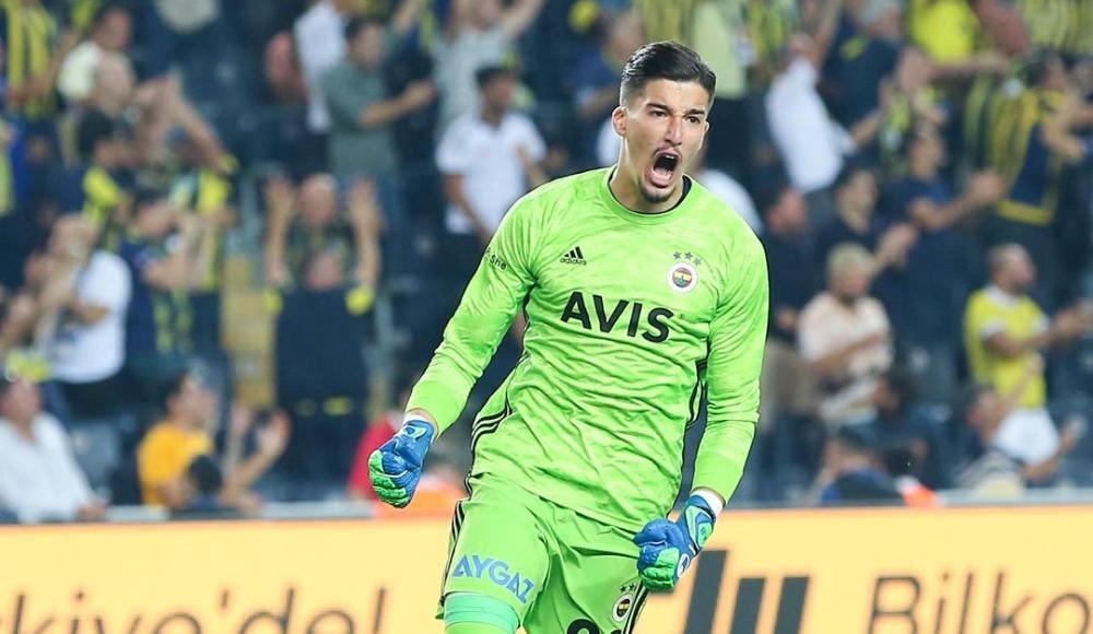 Fenerbahçe'de 3 eksikle çalıştı