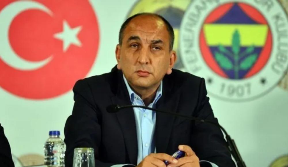 Özsoy'dan flaş açıklamalar! Volkan, Gustavo, Trabzonspor maçı...