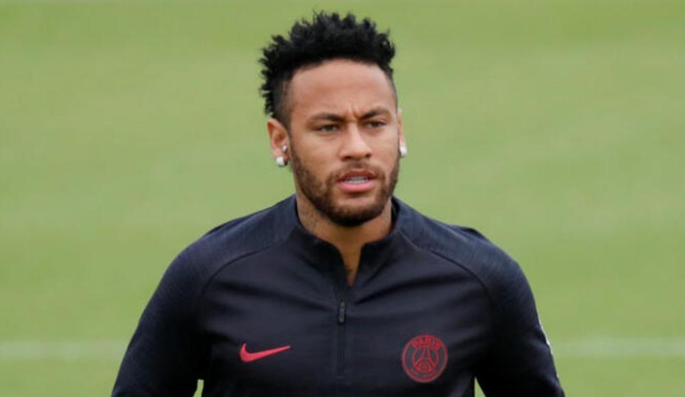 Transfer bitmek üzere! Neymar...