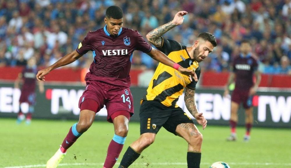 Ivanildo Fernandes: ''Çok zor bir maç olacağını biliyorduk''