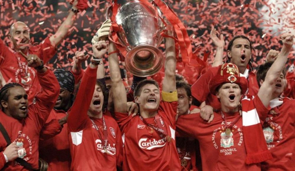 Liverpool, İstanbul'u unutamıyor