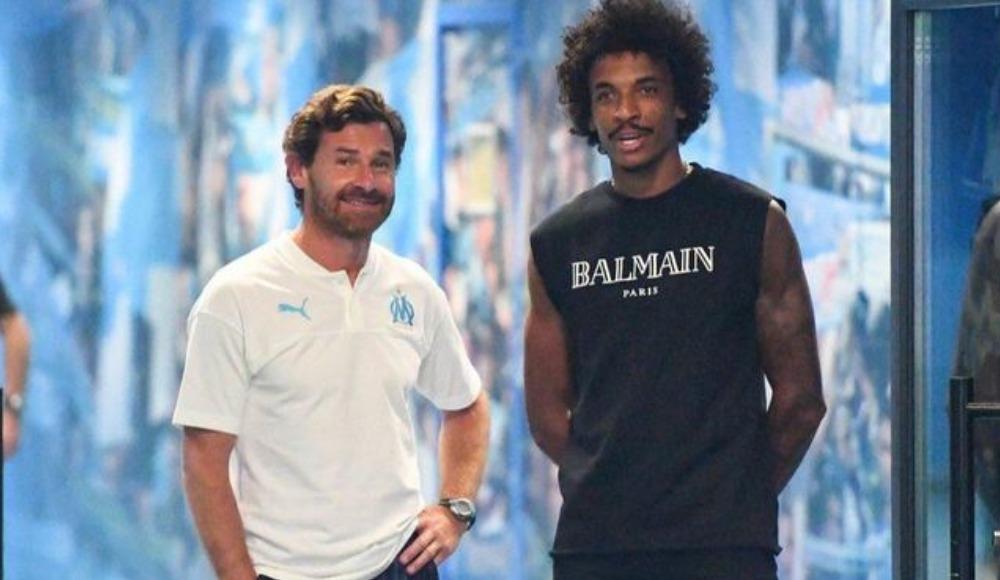 Luiz Gustavo transferi an meselesi! Başkan devrede...