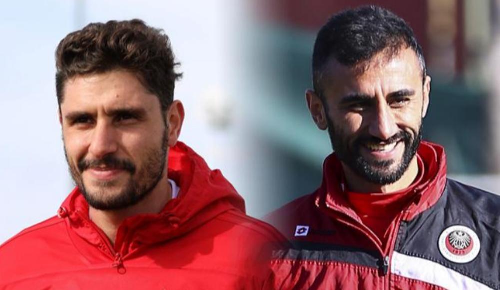 Bursaspor, Özer Hurmacı ve Selçuk Şahin'i transfer edecek mi?