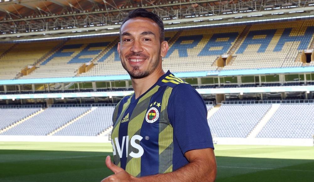 Fenerbahçe, Mevlüt Erdinç transferini açıkladı