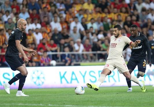 Galatasaray 60. dakikadan önce gol atamıyor! Bu sezon ilk 3 haftada..