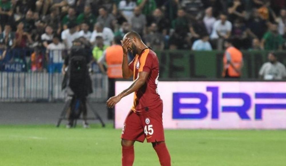 Galatasaray'dan ilginç istatistik! 2008-09 sezonundan sonra ilk kez üst üste 3 kırmızı...