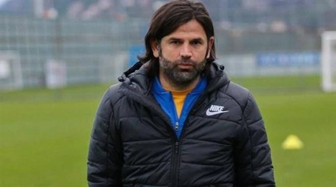 Milli futbolcu İbrahim Üzümez'den Emetspor'a destek