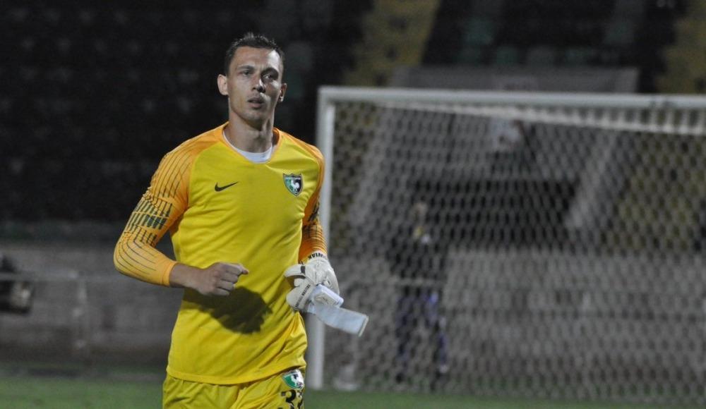 Adam Stachowiak (Denizlispor)