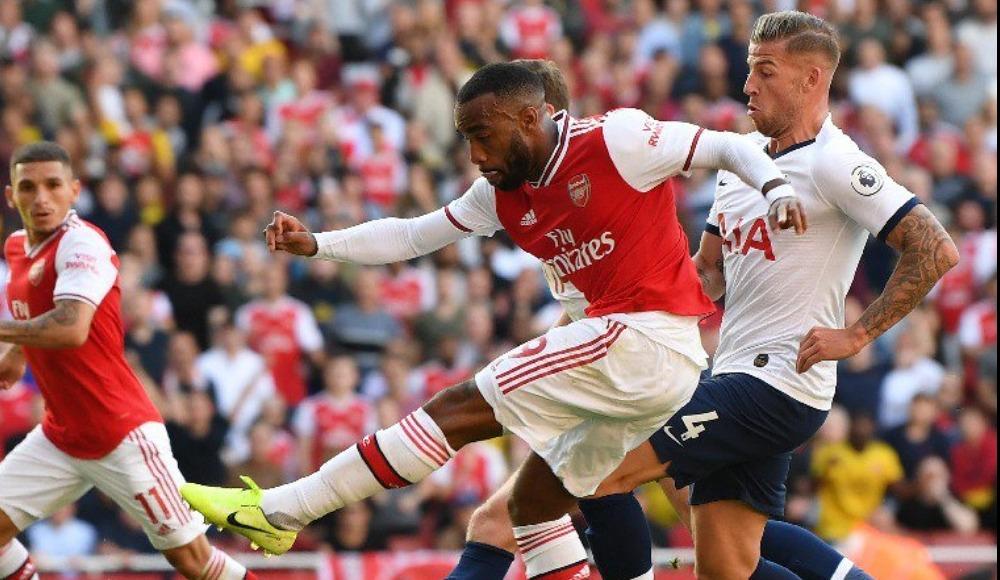 Burnley - Arsenal (Canlı Skor)