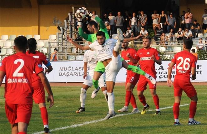 Nazilli'de transfer yasağı