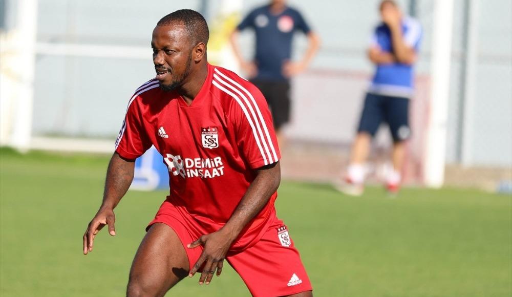 Abdou Traore (Sivasspor)
