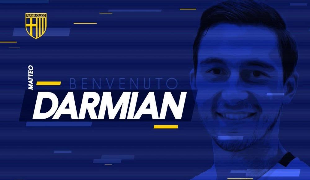Matteo Darmian, Parma'ya transfer oldu