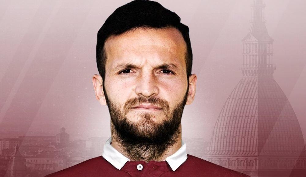 Torino, Samir Ujkani ile sözleşme imzaladı
