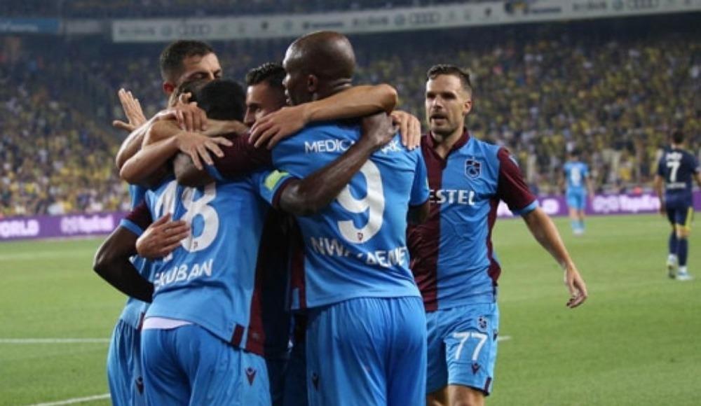 Trabzonspor'da Galatasaray maçına prim!