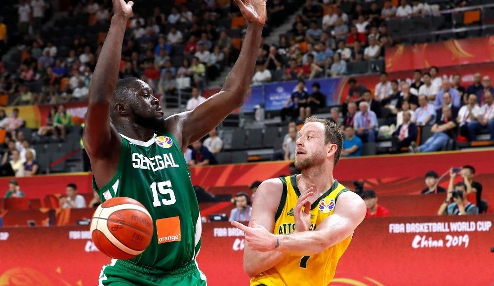 Avustralya, Senegal'i rahat geçti