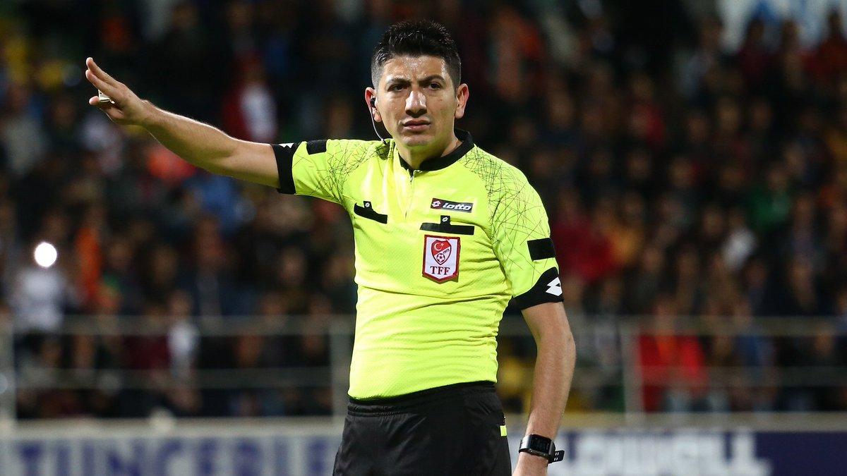 Antalyaspor'dan Yaşar Kemal Uğurlu açıklaması