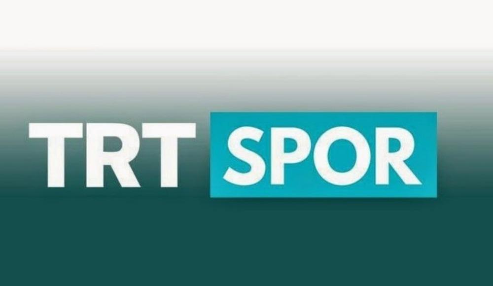 TRT Spor'da ayrılık! Açıkladı...