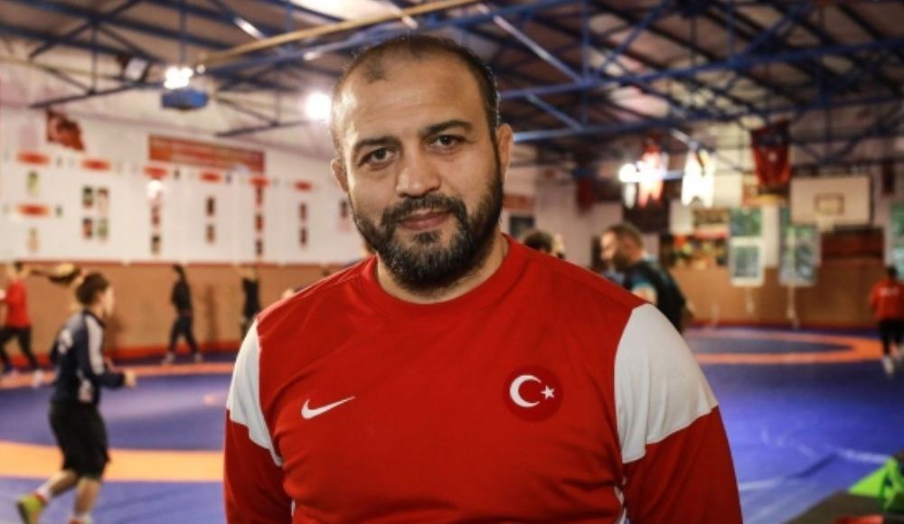 """Efraim Kahraman: """"Hedefimiz büyük"""""""