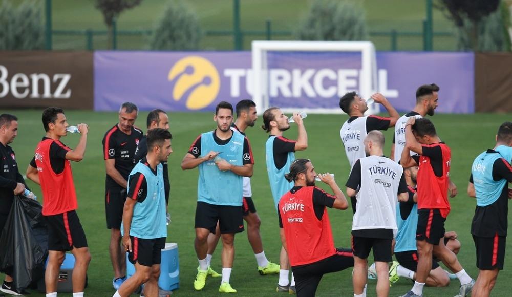 """Cihat Arslan: """"Milli takımın ahenk yakalaması önemli"""""""