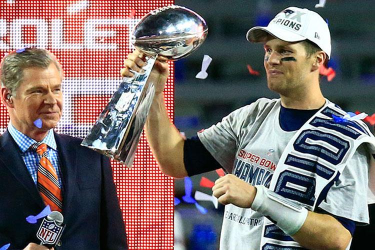 En çok kazananlar Steelers ve Patriots