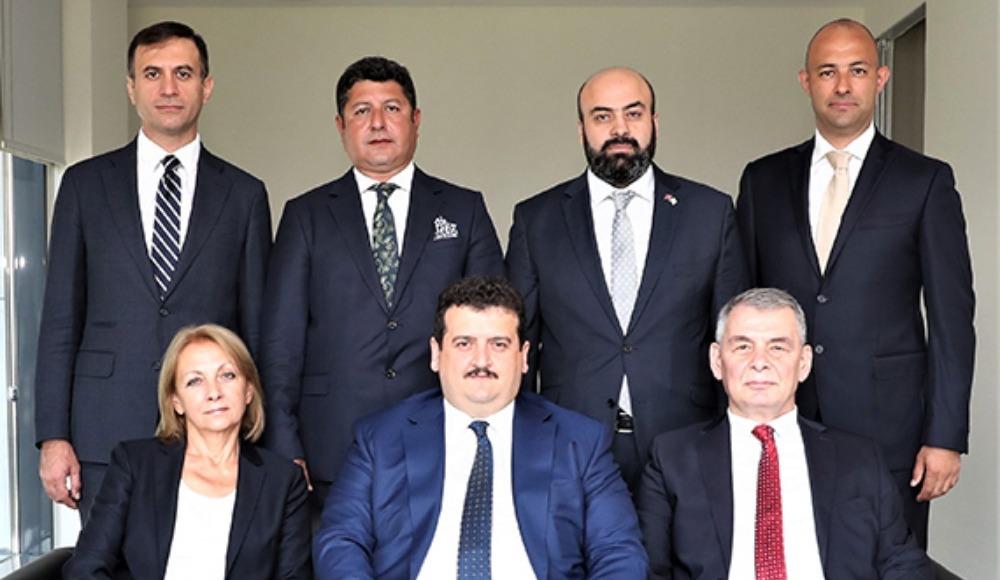 Tahkim Kurulu Başkanı Murat Balcı kimdir?