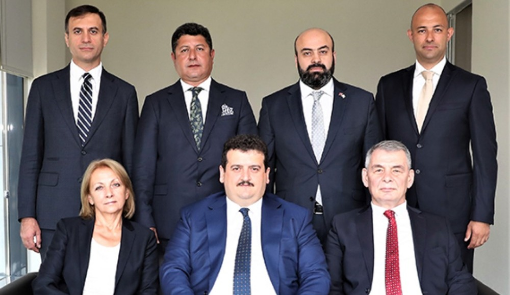 Tahkim Kurulu Başkan Vekili Emine Yazıcıoğlu kimdir, hangi takımlı?
