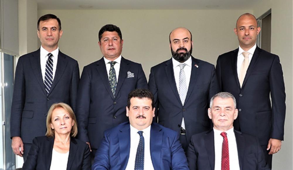 Tahkim Kurulu üyesi Murat Erbilen kimdir, hangi takımlı?