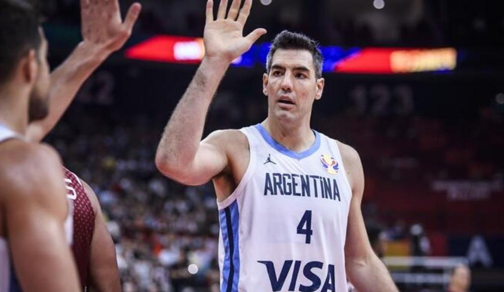 Arjantin, Venezuela'yı 87-67 yendi